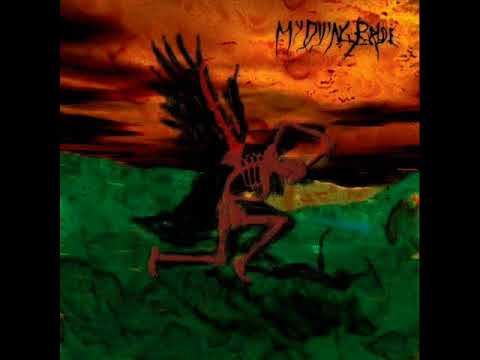 My Dying Bride - The Dreadful Hours 2001 (full Album)