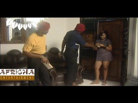 The Morning Alarm Full Movie Part 1 (Steven Kanumba, Abdul Ahamed & Irene Paul)