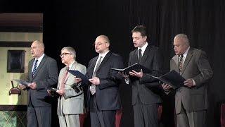 Cimrmanovo divadlo opět v Mohelnici