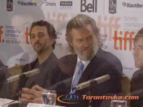 TIFF 2009 - Видео репортаж
