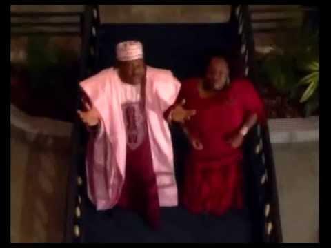 Adupe - Tunde and Wunmi Obe (T.W.O) Ft. Segun Obe