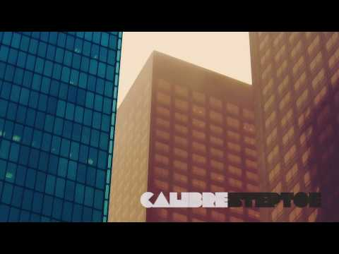 calibre - intense tune fortcoming on Signature Recordings.