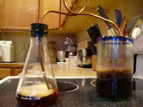 The $5 Vacuum/ Syphon Coffee Maker