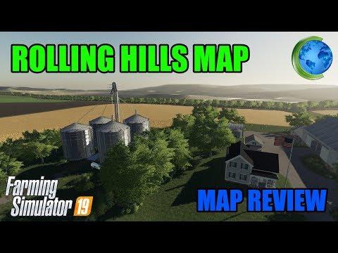 Rolling Hills v01