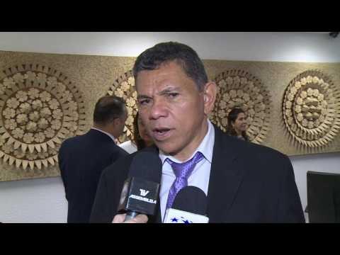 Secretário de Fazenda fala sobre situação financeira do Piauí