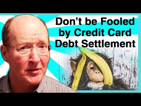 0 Tempted by Credit Card Debt Consolidation? Watch This Video. It Will Make You Think Twice.