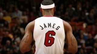 LeBron James - Time Bomb (HD)
