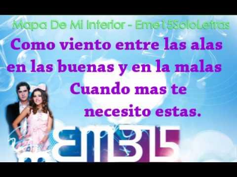 telenovela miss xv - Eme 15 - Ojala te Haya Gustado Has tu pedido !! : que cancion quieres con Letra ?? SOLO DE EME 15 =)