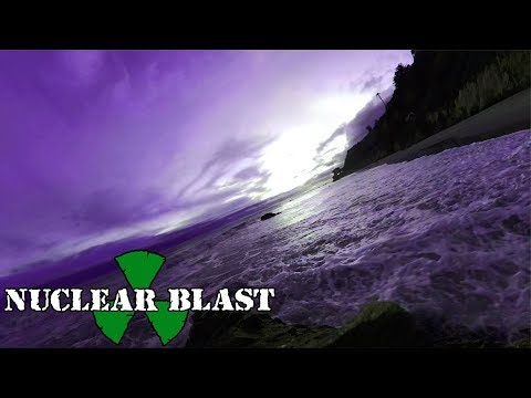 FALLUJAH - Last Light (OFFICIAL LYRIC VIDEO)