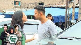Video Nagita Slavina Senang Banget Ngerjain Raffi Pakai Rambutan  - Rumah Mama Amy (13/2) MP3, 3GP, MP4, WEBM, AVI, FLV Mei 2019