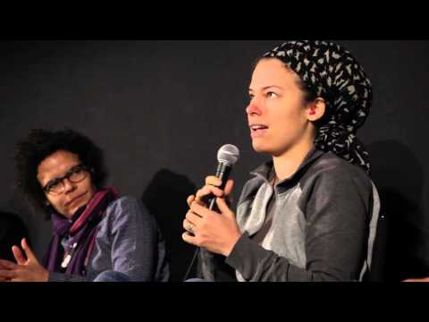 """Anatomy Of Funding"" Panel With Patricia Benabe, Dawn Porter And Jen Brea At DOC NYC 2015"