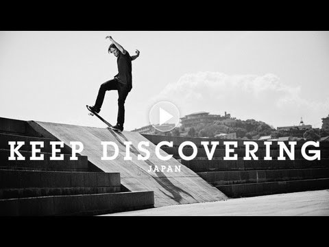 0 Element   Keep Discovering Japan | Video