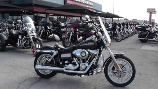 9. 342203 - 2008 Harley Davidson Dyna Low Rider   FXDL - Used motorcycles for sale