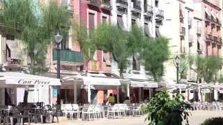 Tarragona Spain  city images : Tarragona , Spain