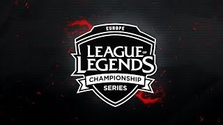 VoD of Ninjas in Pyjamas vs. Giants (Game 1) EU Spring Promotion Tournament Week 1 #EULCS Casters: Stress and ...