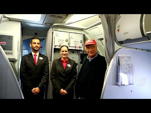 Ryanair will Niki-Nachfolgerin Laudamotion übernehm ...