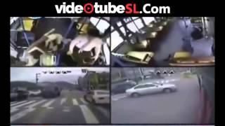 Car Accident Videos- Car Crash Compilation 2015 #128