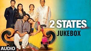 Nonton 2 States Full Songs (Jukebox) | Arjun Kapoor, Alia Bhatt Film Subtitle Indonesia Streaming Movie Download