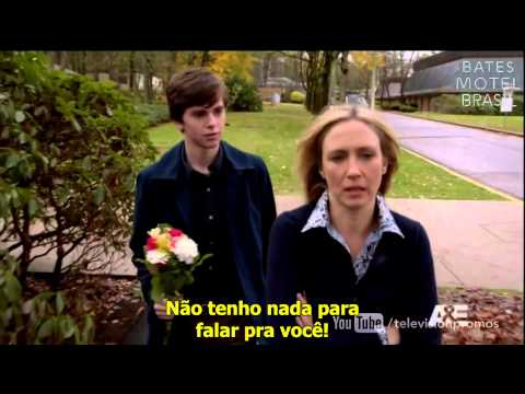 Bates Motel 1.05 Preview