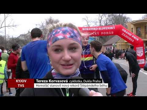 TVS: Sport 7. 1. 2019