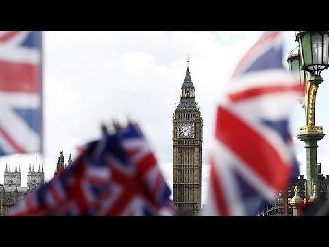 Μ. Βρετανία: Ανάπτυξη παντού, υπερτιμήθηκε το Brexit – economy