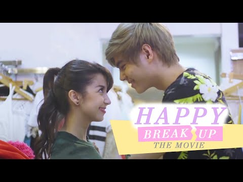 Happy Break Up The Movie (2017 FULL MOVIE w/ English subs) (видео)