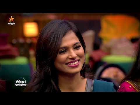 Bigg Boss Tamil Season 4  | 29th November 2020 - Promo 3