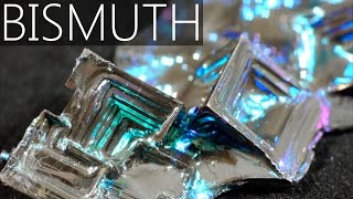 Bismuth ingots can be purchased here (this is an affiliate link): http://ebay.to/1iwwqji Bismuth is non-toxic and has a number of...
