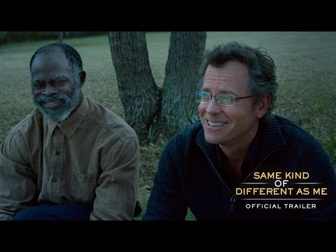Same Kind of Different as Me (Trailer)
