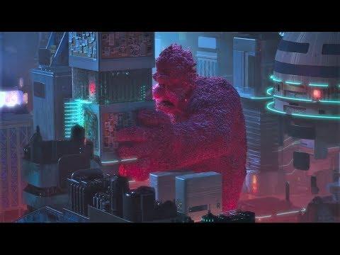 Wreck It Ralph 2 - Final Battle - Ralph Saves the Internet  [FHD]