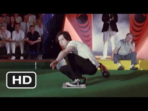 National Lampoon's Blackball Official Trailer #1 - (2003) HD
