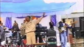 Dagmawi Tilahun (Dagi) - Geta Sinager