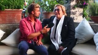 Ischia Film Festival 2015 - Leopoldo Mastelloni