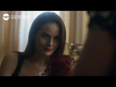 Good Behavior Season 1 (Promo 'Critics')