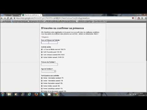 comment peut on remplir un formulaire pdf