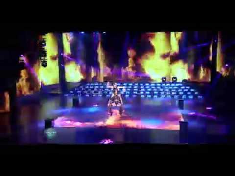 ¡En llamas! Coreografía perfecta (y hot) de Lourdes Sánchez y Fernando Dente