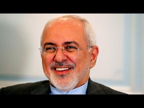 Μοχάμαντ Τζαβάντ Ζαρίφ: Ο ΥΠΕΞ του Ιράν στο Euronews