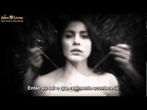 Book Trailer: Abandon - Meg Cabot (Legendado)
