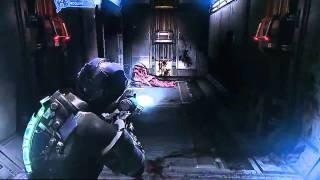 Dead Space 2: Team Effort Gameplay