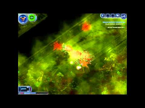 Alien Shooter 2 Mission 4