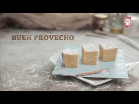 Video - Receta: Bizcocho de yogurt con Harina Apolo