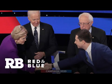 What South Carolina voters think about Tuesday's Democratic debate