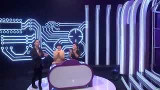 Scangay Episode 19 - Thai Game Show