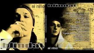 El Nino - Garda Sus Feat. Phlo (Blindat 2007)