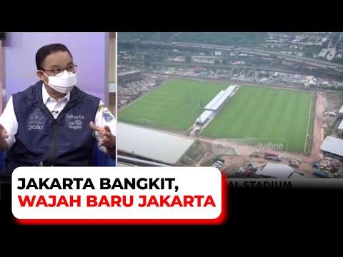 "Jakarta Bangkit ""Wajah Baru Jakarta"" | tvOne"