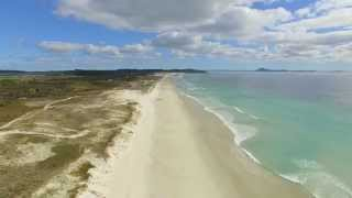 Karikari Peninsula New Zealand  City new picture : Property Video: