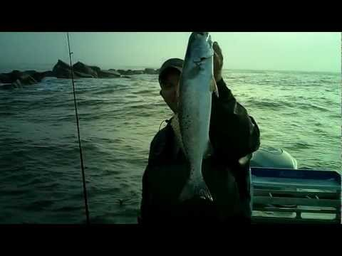 Jacksonville Speckled Trout Fishing