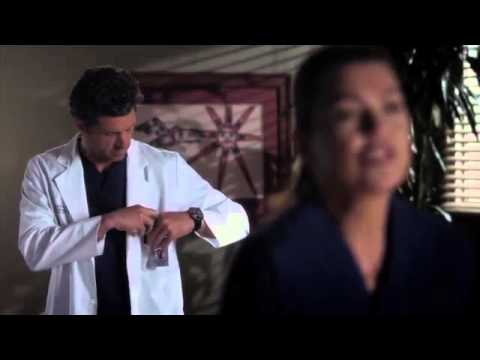 Grey's Anatomy 11.04 (Clip 2)