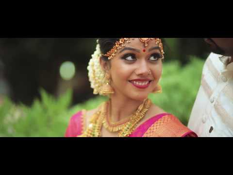 Kerala Wedding | Aravind & Nandita | 180 Degree Films