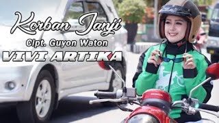 Video KORBAN JANJI (Dangdut KOPLO) VIVI ARTIKA MP3, 3GP, MP4, WEBM, AVI, FLV Februari 2019